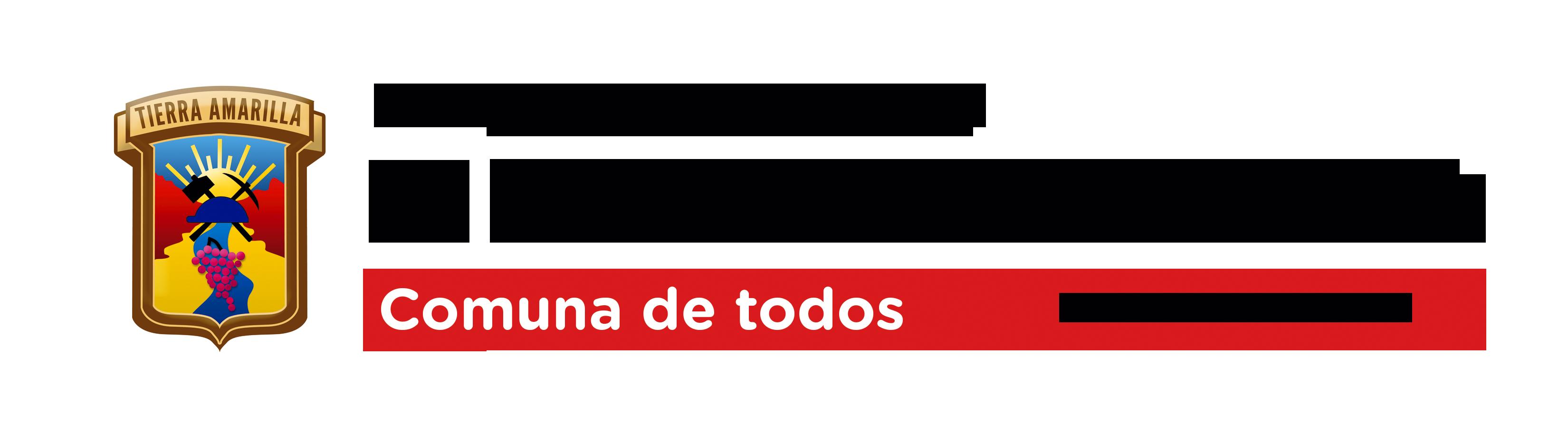 Municipalidad Tierra Amarilla